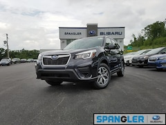 New 2019 Subaru Forester Premium SUV for Sale in Johnstown, PA