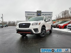 New 2019 Subaru Forester Sport SUV 19290 for Sale in Johnstown, PA