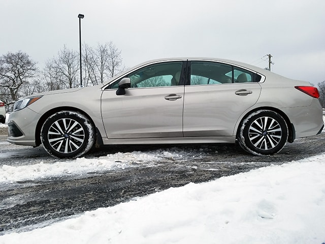 Used 2018 Subaru Legacy For Sale in Johnstown PA |4S3BNAC62J3011193, near  Ebensburg, Somerset, and Portage