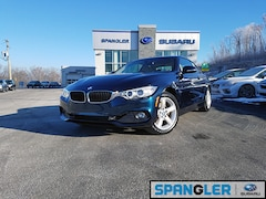 Used 2014 BMW 428i xDrive xDrive Coupe for Sale in Johnstown, PA