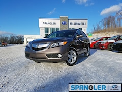 Used 2013 Acura RDX RDX AWD with Technology Package SUV for Sale in Johnstown, PA