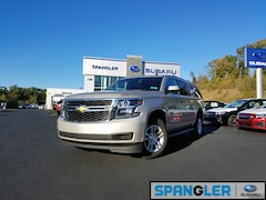 Used 2015 Chevrolet Suburban LT SUV for Sale in Johnstown, PA