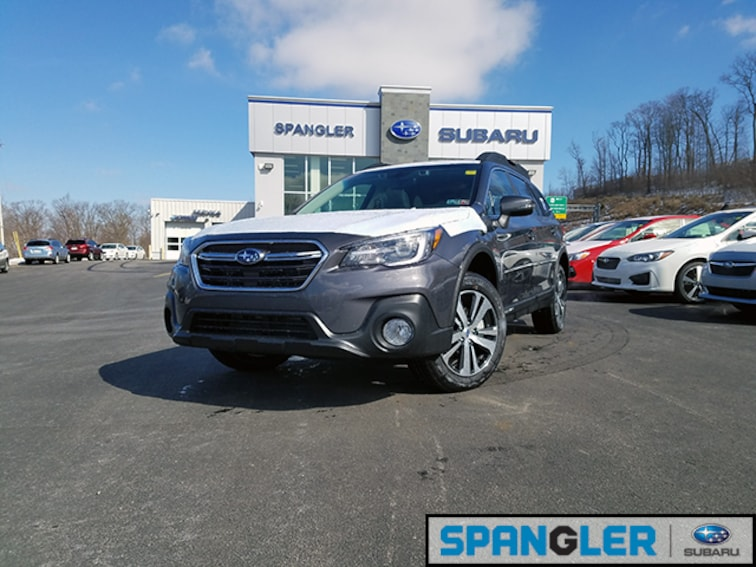 New 2019 Subaru Outback 3.6R Limited SUV For Sale/Lease Johnstown, PA