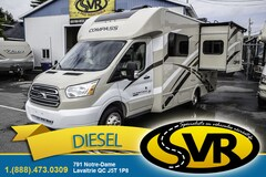 2019 Thor Motor Coach COMPASS 23TB - DIESEL
