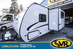 2016 COACHMEN APEX 191RBS SUPER LITE