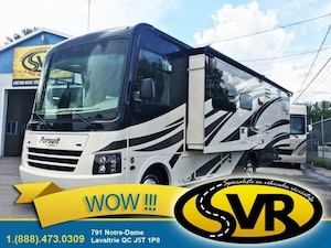 2018 COACHMEN PURSUIT 30FW -