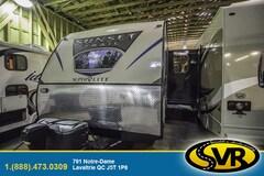 2015 CROSSROADS RV SUNSET TRAIL 250RB