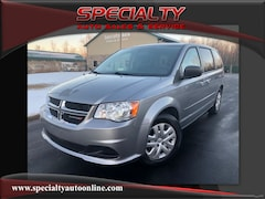 Used 2014 Dodge Grand Caravan SE Van for sale in Green Bay