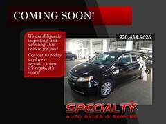 Used 2015 Honda Odyssey EX-L Van for sale in Green Bay