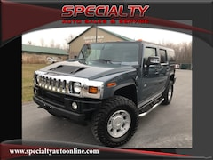 Used 2006 HUMMER H2 SUV Base SUV for sale in Green Bay