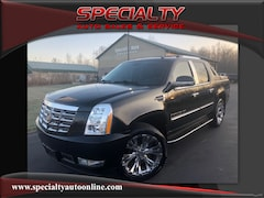 Used 2009 CADILLAC ESCALADE EXT Base SUV for sale in Green Bay
