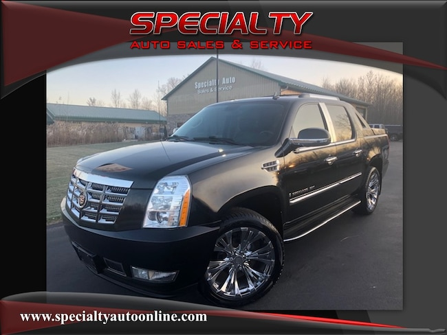 DYNAMIC_PREF_LABEL_AUTO_USED_DETAILS_INVENTORY_DETAIL1_ALTATTRIBUTEBEFORE 2009 CADILLAC ESCALADE EXT Base SUV DYNAMIC_PREF_LABEL_AUTO_USED_DETAILS_INVENTORY_DETAIL1_ALTATTRIBUTEAFTER
