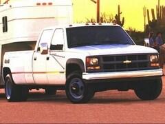 1997 Chevrolet C/K 3500 Base Truck