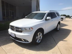 2014 Dodge Durango Limited SUV 1C4RDJDGXEC973174 For sale near Columbia MO