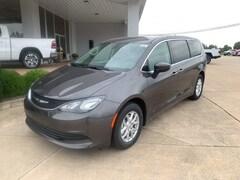 New 2020 Chrysler Voyager LX Passenger Van 2C4RC1CG3LR105171 near Jefferson City, MO