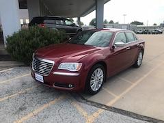 Used 2014 Chrysler 300C Base Sedan 2C3CCAKG2EH201362 for Sale in California, MO