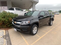 Used 2019 Chevrolet Colorado LT Truck Crew Cab 1GCGTCEN2K1120701 for Sale in California, MO