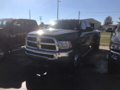 New 2018 Ram 3500 TRADESMAN CREW CAB 4X4 8' BOX Crew Cab 3C63RRGL7JG372270 near Jefferson City, MO