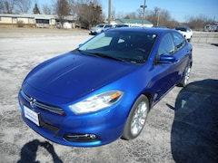 2014 Dodge Dart Limited Sedan 1C3CDFCB6ED741811 For sale near Columbia MO