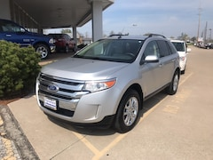 Used 2013 Ford Edge Limited AWD SUV 2FMDK4KC5DBB91442 for Sale in California, MO
