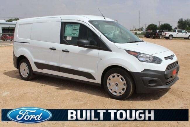New 2018 Ford Transit Connect XL Cargo Van Lamesa