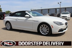 Used 2017 BMW 640i 640i Convertible