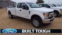 New 2017 Ford F-250 XL Lubbock