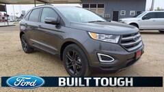 2018 Ford Edge SEL Sport Utility Lamesa