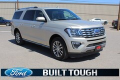 New 2018 Ford Expedition Limited Sport Utility Lubbock