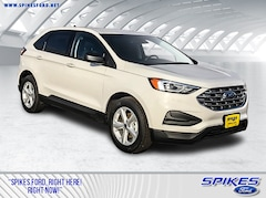 New 2019 Ford Edge SE Crossover 2FMPK3G97KBB17876 in Mission, TX