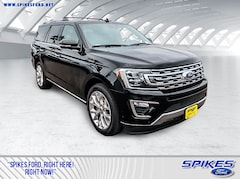 New 2018 Ford Expedition Limited SUV 1FMJU1KT5JEA33971 in Mission, TX
