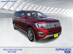 New 2018 Ford Expedition Limited SUV 1FMJK1KT4JEA52811 in Mission, TX