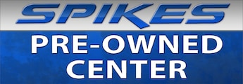 Spikes PreOwned Center