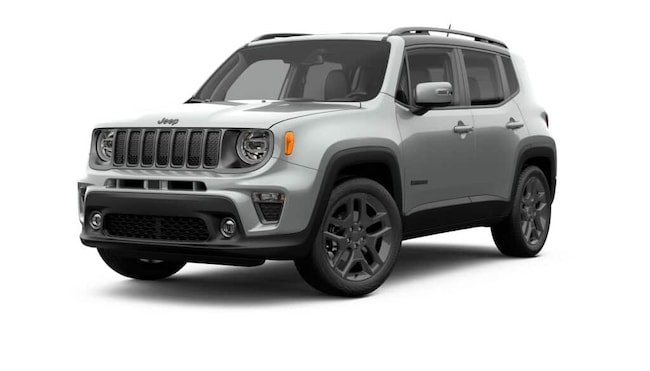 New 2019 Jeep Renegade HIGH ALTITUDE 4X4 Sport Utility For Sale/Lease Swedesboro, NJ