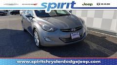 Used 2013 Hyundai Elantra Sedan KMHDH4AE7DU756253 in Swedesboro New Jersey