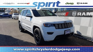 New 2019 Jeep Grand Cherokee ALTITUDE 4X4 Sport Utility in Swedesboro New Jersey