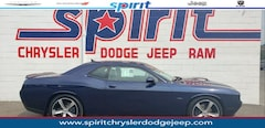 Certified Pre-Owned 2016 Dodge Challenger R/T Coupe in Swedesboro New Jersey