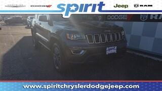New 2019 Jeep Grand Cherokee LAREDO E 4X4 Sport Utility in Swedesboro New Jersey