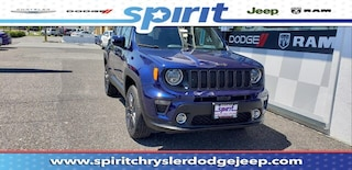 New 2019 Jeep Renegade HIGH ALTITUDE 4X4 Sport Utility ZACNJBB11KPK12954 in Swedesboro New Jersey