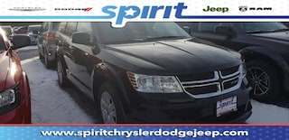 New 2018 Dodge Journey SE Sport Utility 3C4PDCAB2JT534397 in Swedesboro New Jersey