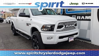 New 2018 Ram 2500 BIG HORN CREW CAB 4X4 6'4 BOX Crew Cab in Swedesboro New Jersey
