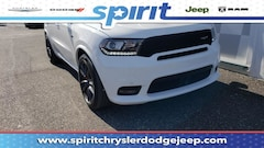 Certified Pre-Owned 2018 Dodge Durango SRT SUV in Swedesboro New Jersey