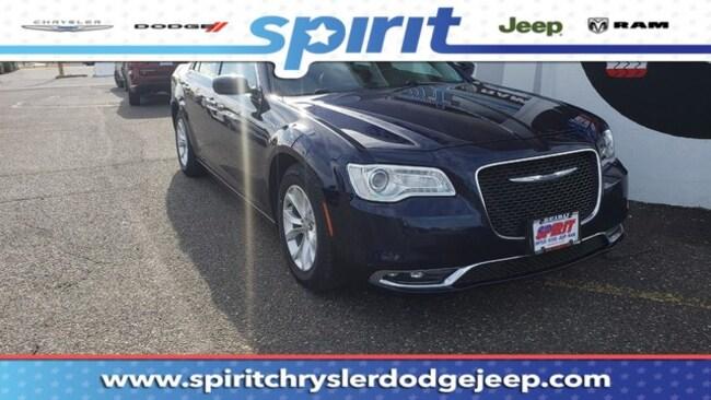 Used 2016 Chrysler 300 Limited Sedan Swedesboro