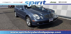 Used 2006 Mercedes-Benz E-Class Base Sedan in Swedesboro New Jersey
