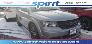 New 2018 Dodge Journey SE Sport Utility 3C4PDCAB7JT532662 in Swedesboro New Jersey