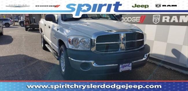 Used 2008 Dodge Ram 1500 ST/SXT Truck Quad Cab Swedesboro