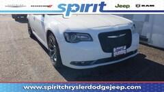 Certified Pre-Owned 2018 Chrysler 300 S Sedan in Swedesboro New Jersey