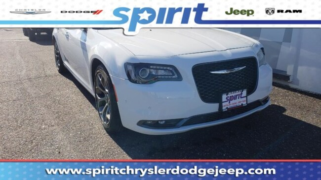 Certified Used 2018 Chrysler 300 S Sedan Swedesboro