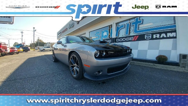 New 2017 Dodge Challenger 392 Hemi Scat Pack Shaker For Sale Lease