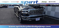 Certified Pre-Owned 2019 Ram 1500 Laramie Truck Crew Cab in Swedesboro New Jersey